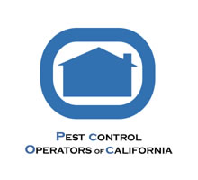 PCOC Pest Control Operators of California