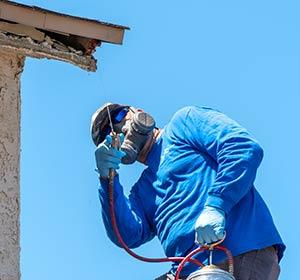 Termite Spot Treatment